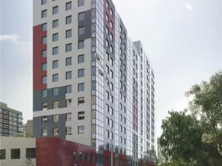 Продажа квартир: 1-комнатная квартира в новостройке, Москва, Совхозная ул., 8Бстр1, фото 1