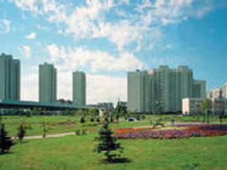 Продажа квартир: 2-комнатная квартира в новостройке, Москва, ул. Знаменские Садки, 5, фото 1