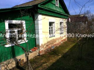 Продажа дома Московская область, Егорьевск, пер. Железнодорожный 3-й, фото 1