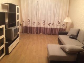 Аренда квартир: 2-комнатная квартира, Саратов, Бакинская ул., фото 1