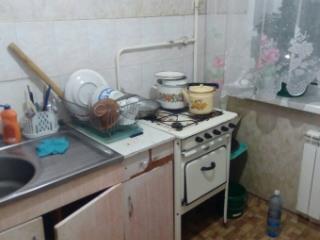Аренда квартир: 1-комнатная квартира, Красноярск, ул. Тотмина, 18, фото 1