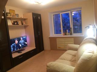 Продажа квартир: 1-комнатная квартира, Владимир, пр-кт Строителей, 15ж, фото 1