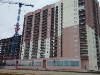 Продажа квартир: 2-комнатная квартира, Саратов, ул. им Блинова Ф.А., 35, фото 1