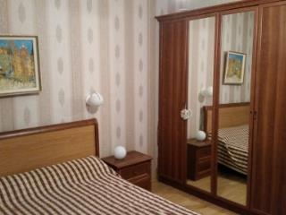 Снять 3 комнатную квартиру по адресу: Тверь г пер Смоленский 8