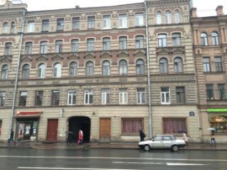 Продажа комнаты: 4-комнатная квартира, Санкт-Петербург, Московский пр-кт, 59, фото 1