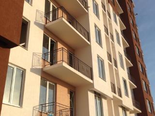 Продажа квартир: 1-комнатная квартира в новостройке, Краснодарский край, Сочи, Пасечная ул., фото 1