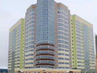 Продажа квартир: 1-комнатная квартира, Пермь, ул. Космонавта Беляева, 8, фото 1