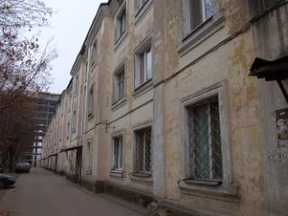 Продажа квартир: 3-комнатная квартира, Московская область, Серпухов, ул. Химиков, 41, фото 1