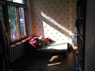 Продажа квартир: 3-комнатная квартира, Краснодар, Советская ул., 38, фото 1