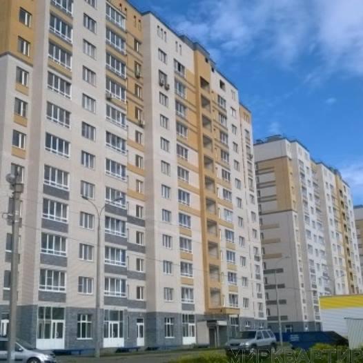 Продам квартиру в новостройке Нижний Новгород, ул. Коммуны, 3