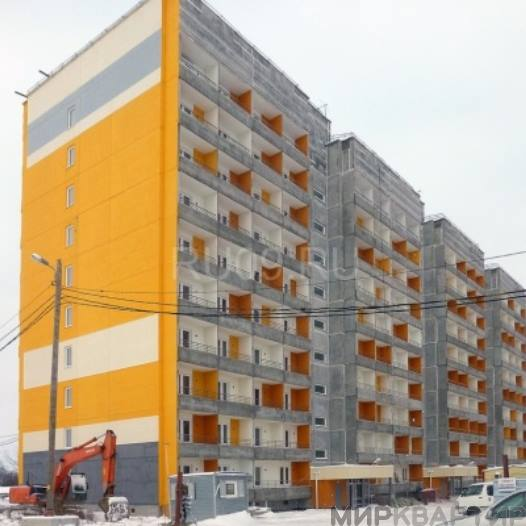 Продам квартиру Томск, ул. Мечникова, 1