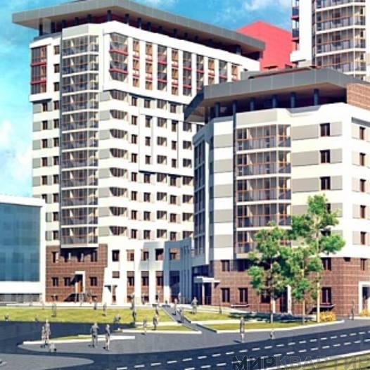 Продам квартиру в новостройке Барнаул, ул. Никитина, 107