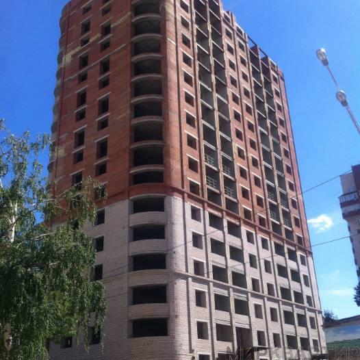 Продам квартиру в новостройке Уфа, ул. Гоголя, 72