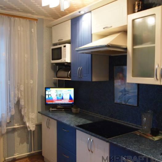 Продам квартиру Ульяновск, ул. Карла Маркса, 42