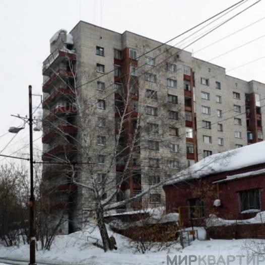 Продам квартиру Томск, ул. Лебедева, 65