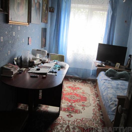 Продам квартиру Кемеровская область, Новокузнецк, ул. Кирова, 99