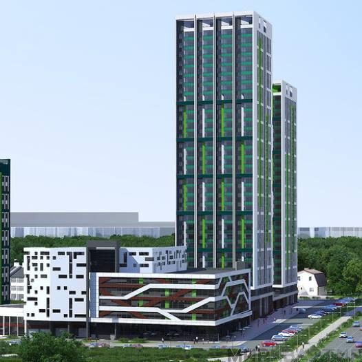 Продам квартиру Екатеринбург, Московская ул.