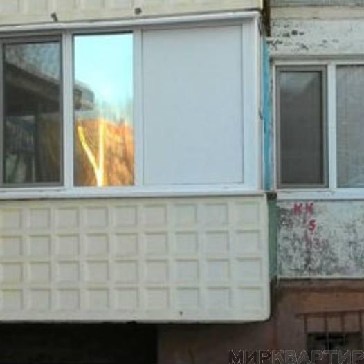 Продам квартиру Омск, ул. Степанца, 10к3