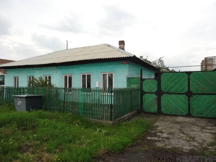 Купить дом/коттедж по адресу: Абакан г ул Хакасская 206