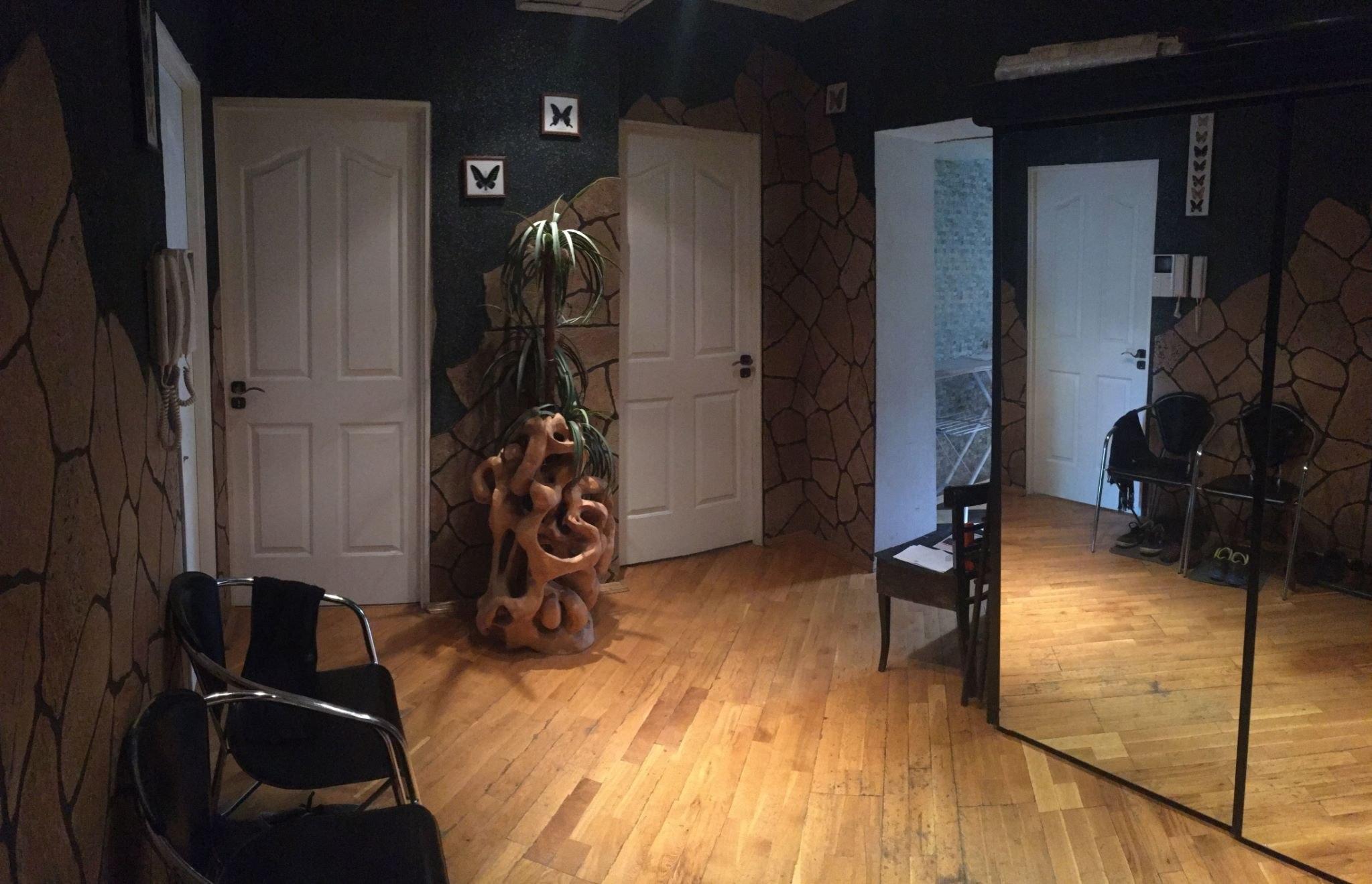Продажа квартир: 3-комнатная квартира, Иваново, ул. Сакко, 3, фото 1