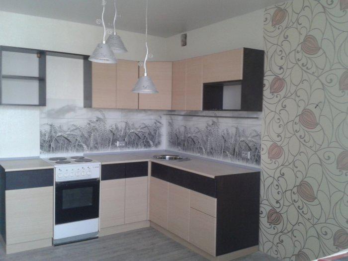 Ремонт кухня своими руками с нуля фото - Mmrr.ru