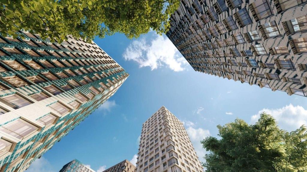 Продажа квартир: 2-комнатная квартира в новостройке, Москва, Гжатская ул., влд9к1, фото 1