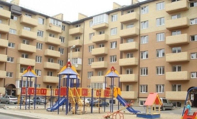 Продажа квартир: 1-комнатная квартира, Краснодар, ул. им Мусоргского М.П., 11, фото 1