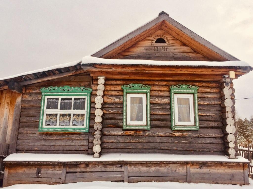 Продажа дома Свердловская область, Пригородный р-н, п. Висимо-Уткинск, ул. Чапаева, фото 1