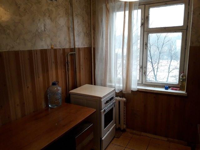 Продажа квартир: 3-комнатная квартира, Московская область, Раменское, Коммунистическая ул., 19, фото 1
