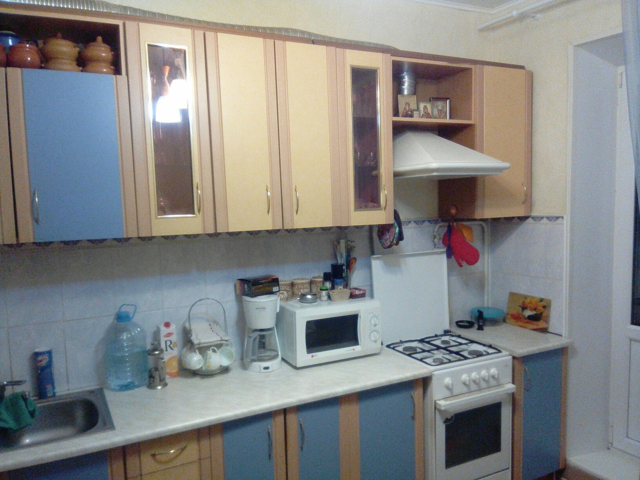 Продажа квартир: 2-комнатная квартира, республика Башкортостан, Стерлитамак, Коммунистическая ул., 80, фото 1
