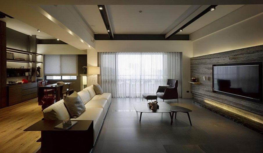 Аренда квартир: 3-комнатная квартира в новостройке, Москва, Можайское ш., 2, фото 1