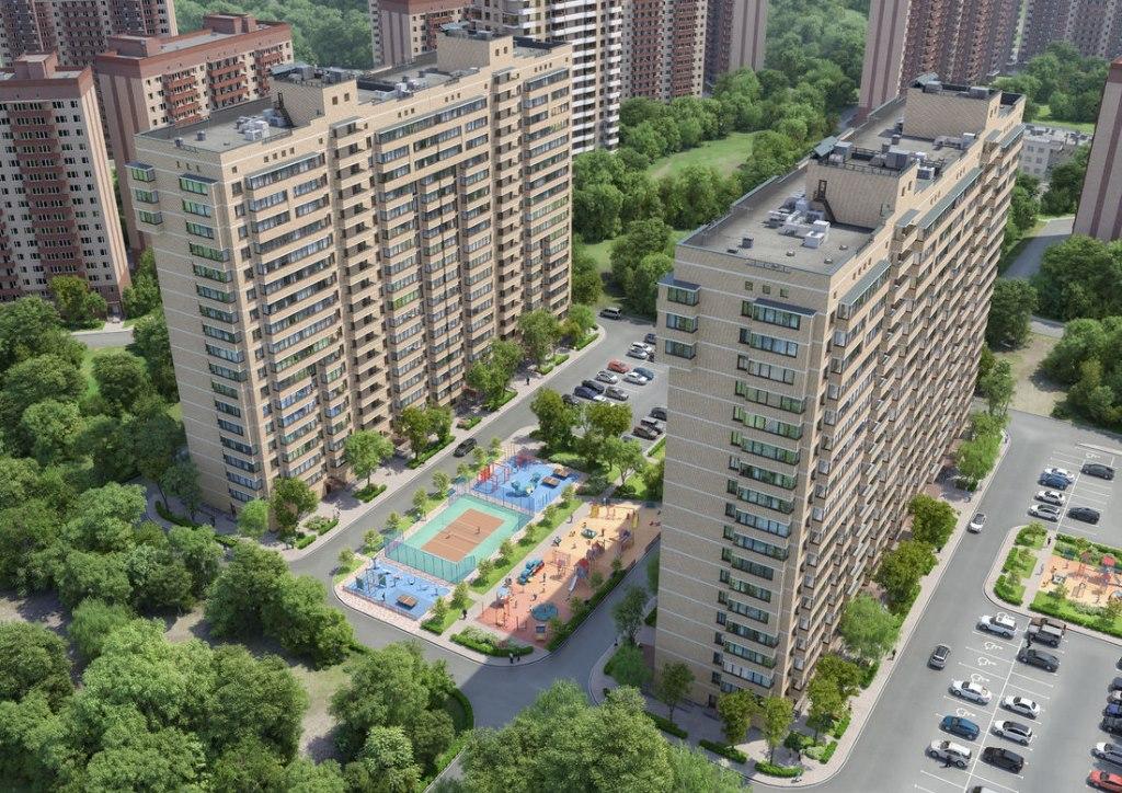 Продажа квартир: 1-комнатная квартира, Краснодар, ул. Гидростроителей, 59, фото 1