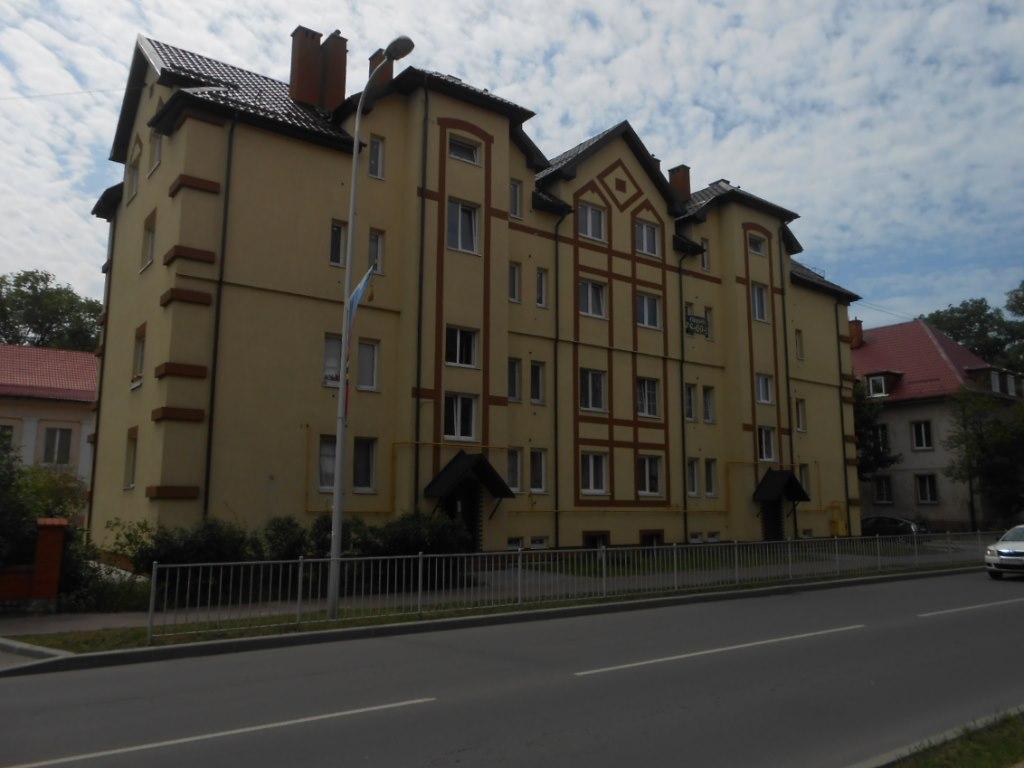 Продажа квартир: 2-комнатная квартира, Калининградская область, Балтийск, пр-кт Ленина, 4, фото 1