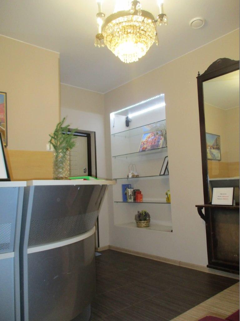 Продажа квартир: 9-комнатная квартира, Санкт-Петербург, ул. Восстания, 40, фото 1