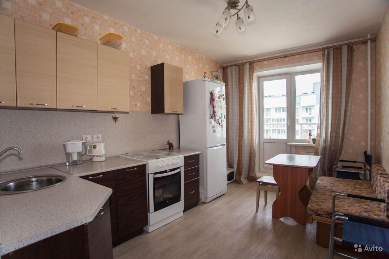 Фотографии однокомнатной квартиры на продажу в Новосибирске по адресу Татьяны Снежиной ул., 29 - МИР КВАРТИР