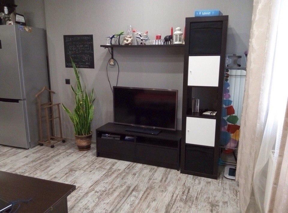 Аренда квартир: 1-комнатная квартира, Московская область, Лыткарино, Песчаная ул., 8, фото 1