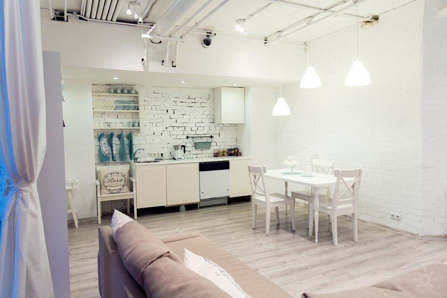 Аренда квартир: 2-комнатная квартира в новостройке, Москва, Можайское ш., 2, фото 1