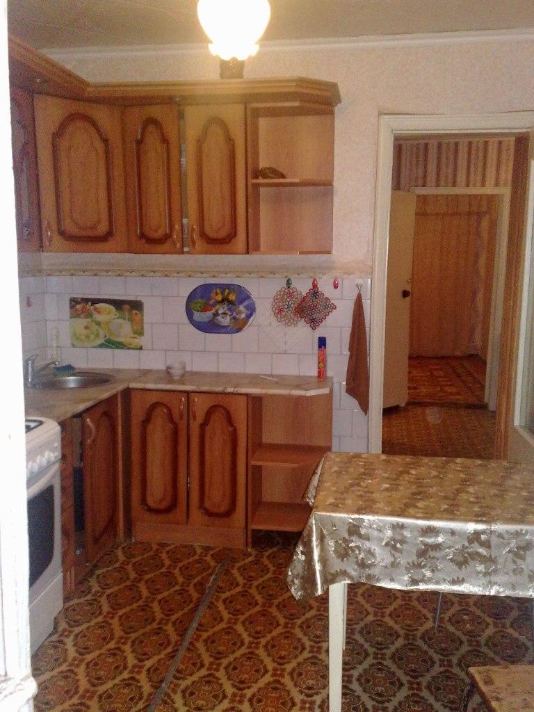 Продажа квартир: 3-комнатная квартира, республика Мордовия, Краснослободск, мкр. 1-й, фото 1