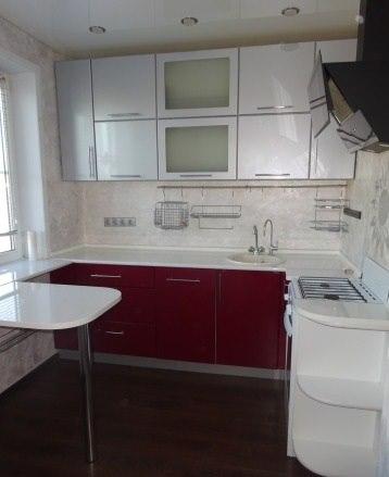 Продажа квартир: 1-комнатная квартира, Иваново, ул. Мира, фото 1