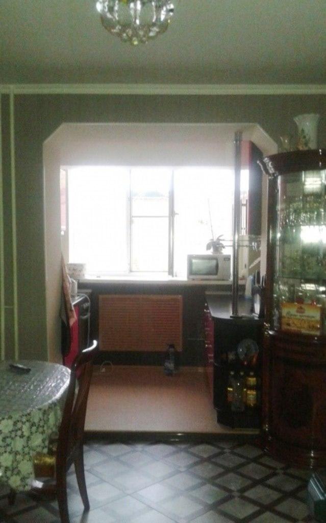 Продажа квартир: 3-комнатная квартира, Ставропольский край, Кисловодск, Марины Расковой ул., фото 1
