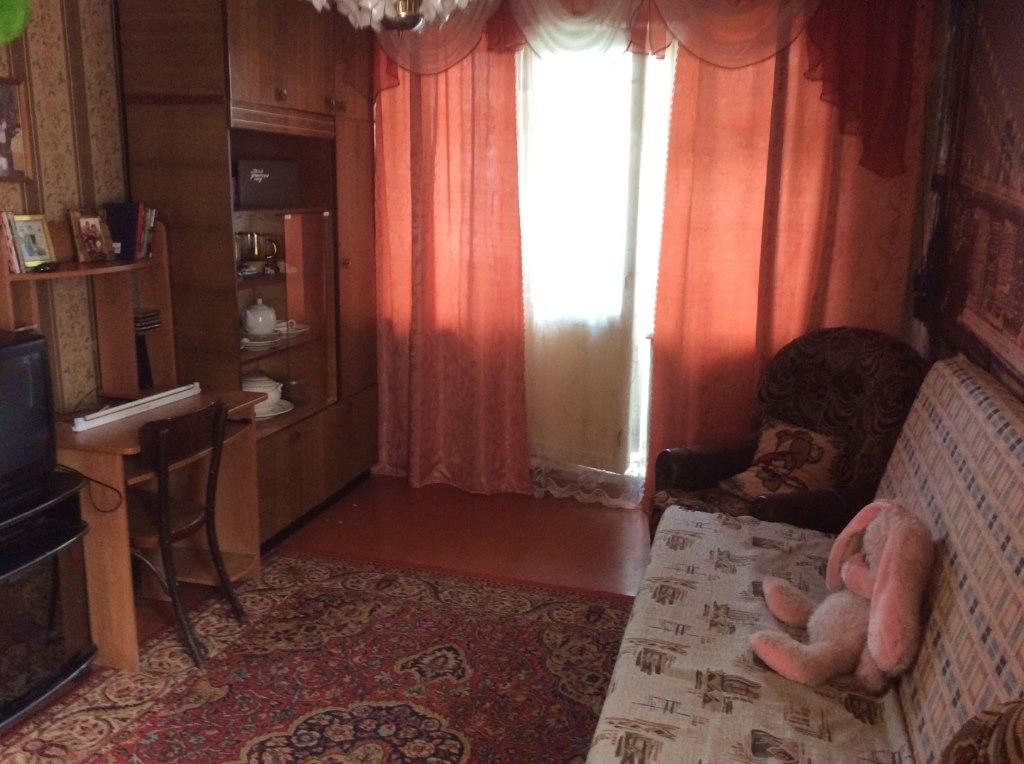 Продажа квартир: 2-комнатная квартира, Московская область, Воскресенский р-н, с. Федино, ул. Электроподстанция, 10, фото 1