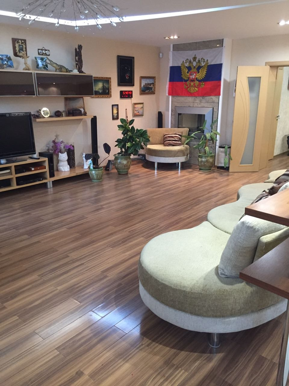 Продажа квартир: 2-комнатная квартира, Благовещенск, Красноармейская ул., 125, фото 1