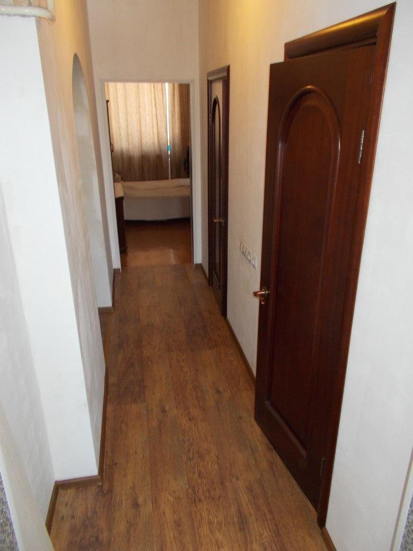 Продажа квартир: 2-комнатная квартира, Иркутская область, Ангарск, ул. Глинки, 4, фото 1