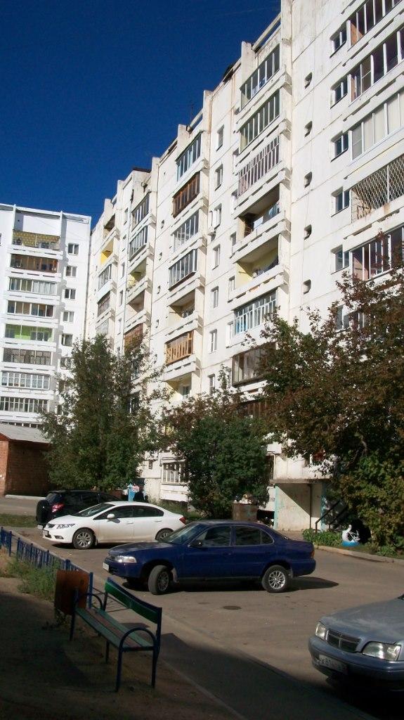 Продажа квартир: 2-комнатная квартира, Иркутск, Приморский мкр., 13, фото 1