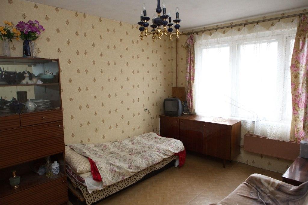 Продажа квартир: 1-комнатная квартира, Псков, ул. Рокоссовского, 22, фото 1