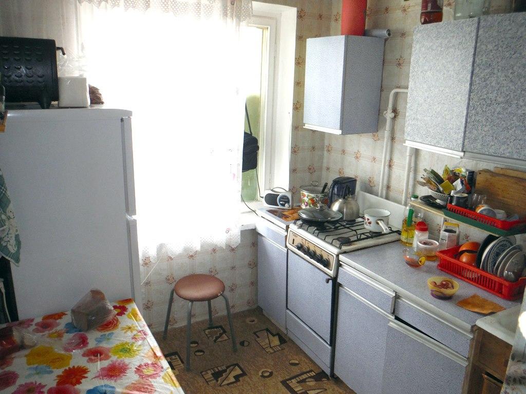 Продажа квартир: 1-комнатная квартира, Московская область, Наро-Фоминский р-н, д. Веселево, 7, фото 1