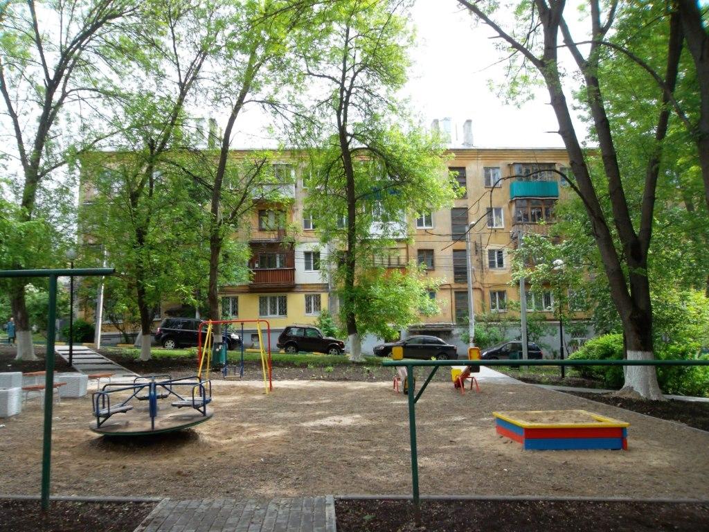 Продажа квартир: 1-комнатная квартира, Нижний Новгород, Пятигорская ул., 23, фото 1