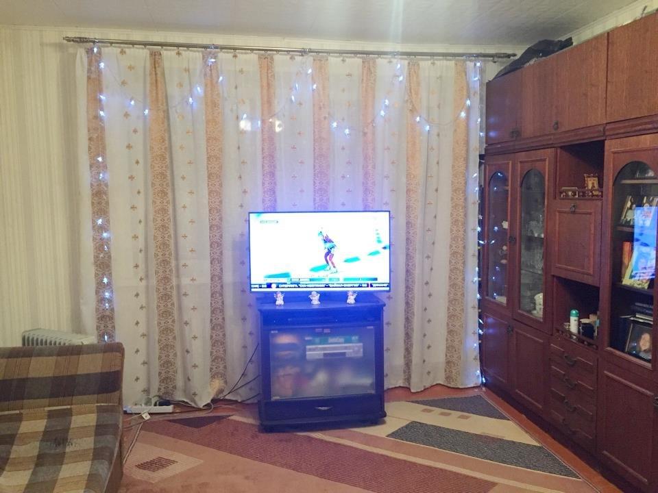Продажа квартир: 1-комнатная квартира, Ярославская область, Переславль-Залесский, 3-я Ямская ул., 5, фото 1
