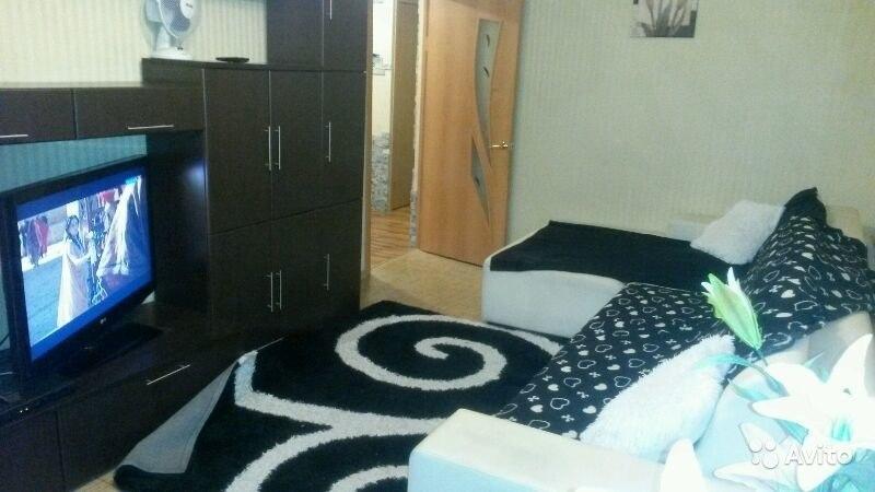 Аренда квартир: 2-комнатная квартира, Иваново, пр-кт Текстильщиков, 111, фото 1