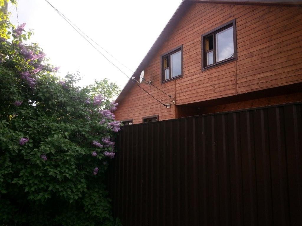 Продажа дома Московская область, Железнодорожный, Клубный пер., фото 1